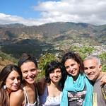 Guatemala, San Antonio Aguas Calientes 10