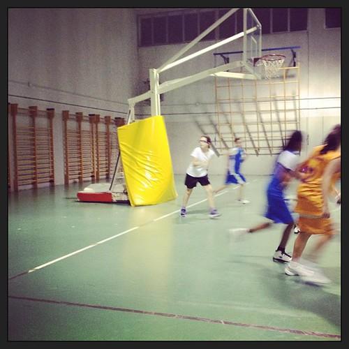 #basket #girl