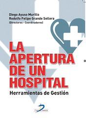 apertura de un hospital
