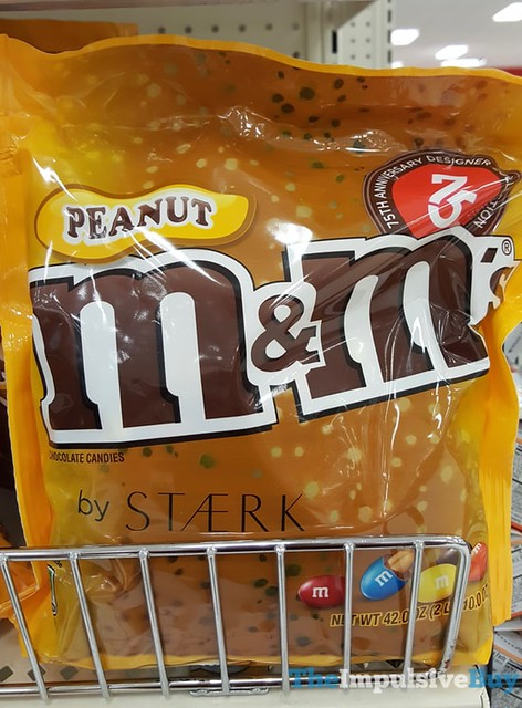 Peanut M&M'S by Stærk Designer Collection
