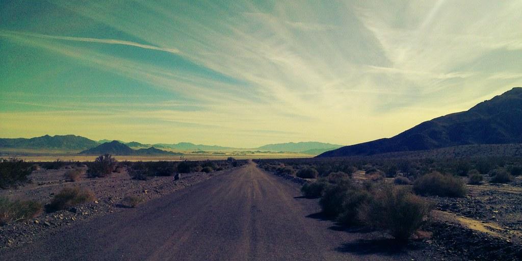 Mojave Desert. #mbrt13