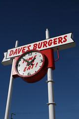 Dave's Burgers