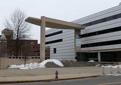 Wiesner Building