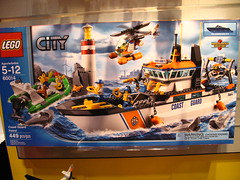 60014 Coast Guard Patrol 1