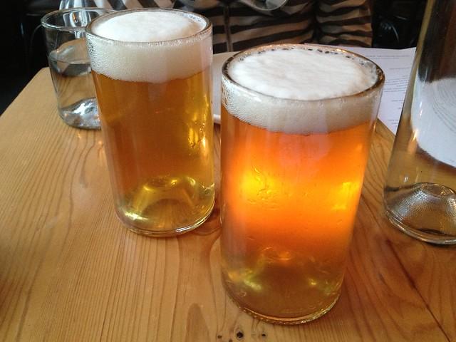 Cervesas - Contigo