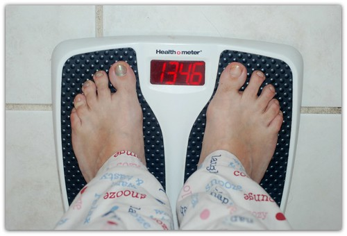 Weigh-In Wed March 6 2013