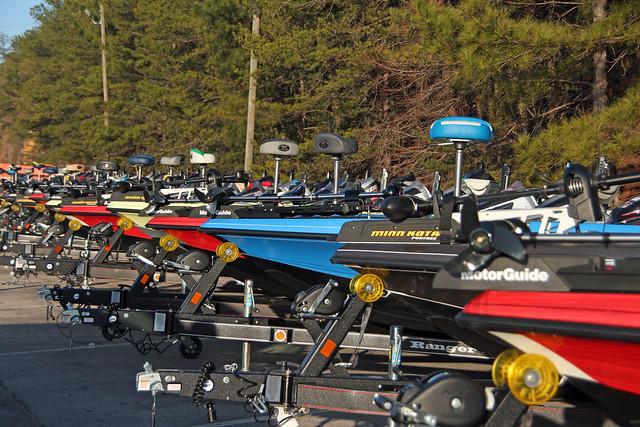 FLW Boats