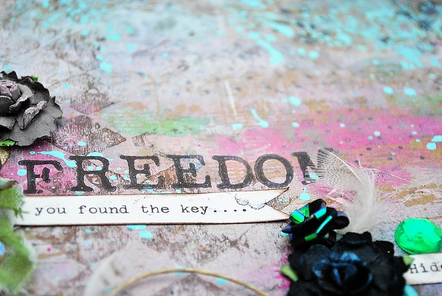 Freedom, Title, ALLassiter