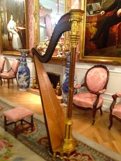 Museo del Romanticismo Madrid