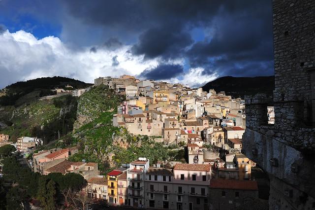 047 Caccamo (Sicily)