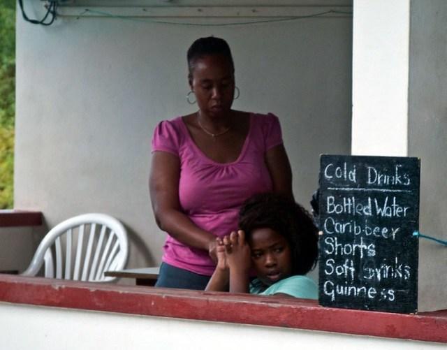 Day 6: Grenada