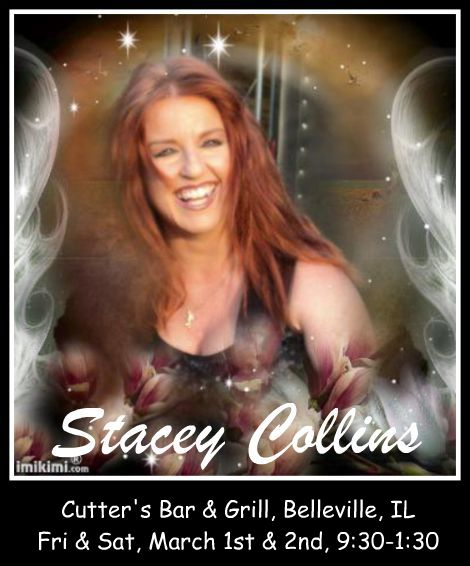 Stacey Collins 3-1, 3-2-13