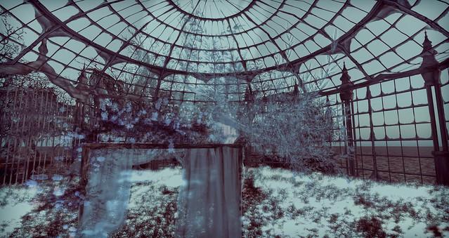 ~World's End Garden~
