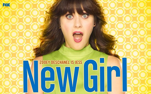 New Girl: Sitcom de Fox con Zooey Deschanel