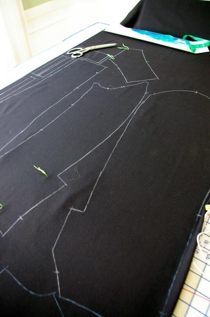 Cutting Wool