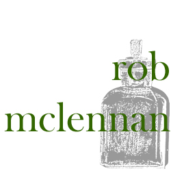rob mclennan
