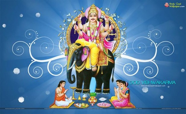 Happy vishwakarma puja 2017 wishes quotes sms images with the help of these above methods sms text messages images scraps facebook whatsapp status and quotes you can convey your happy vishwakarma puja stopboris Choice Image