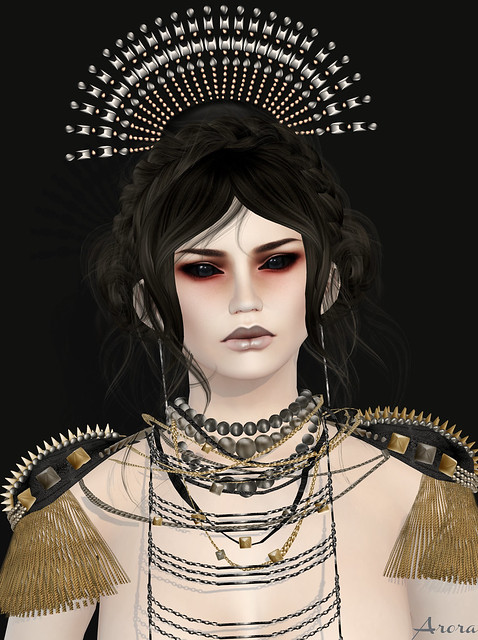 Glam Affair - Amberly Contest 1