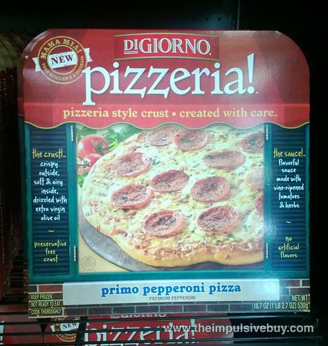 DiGiorno Pizzeria!