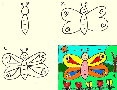 29 Butterfly