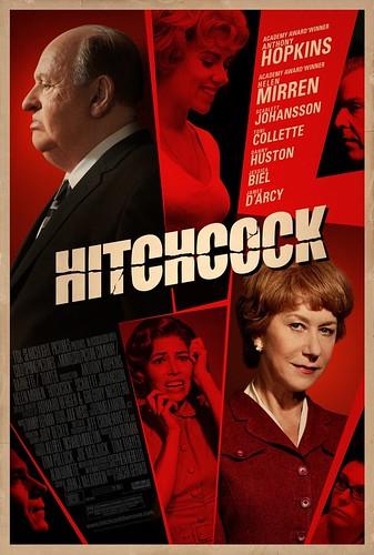 Estrenos del 2013 - Hitchcock