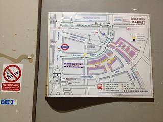 Brixton, Southwest London, SW2, SW9