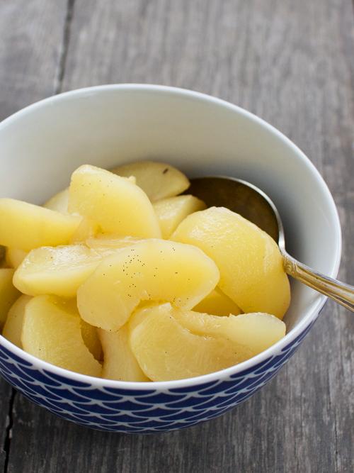 semillon vanilla peaches