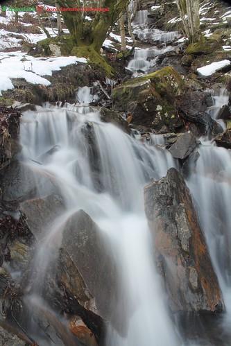 Cascada . Efecto Seda #DePaseoConLarri #Photography  91