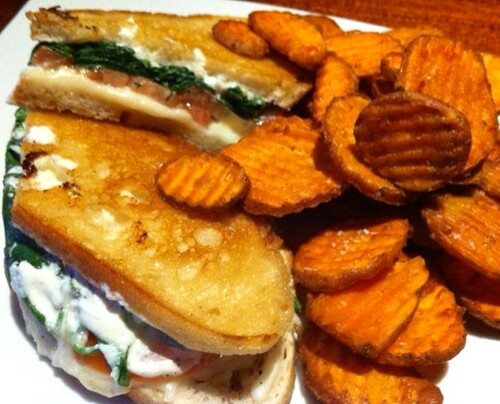 Crave Grilled Cheese2