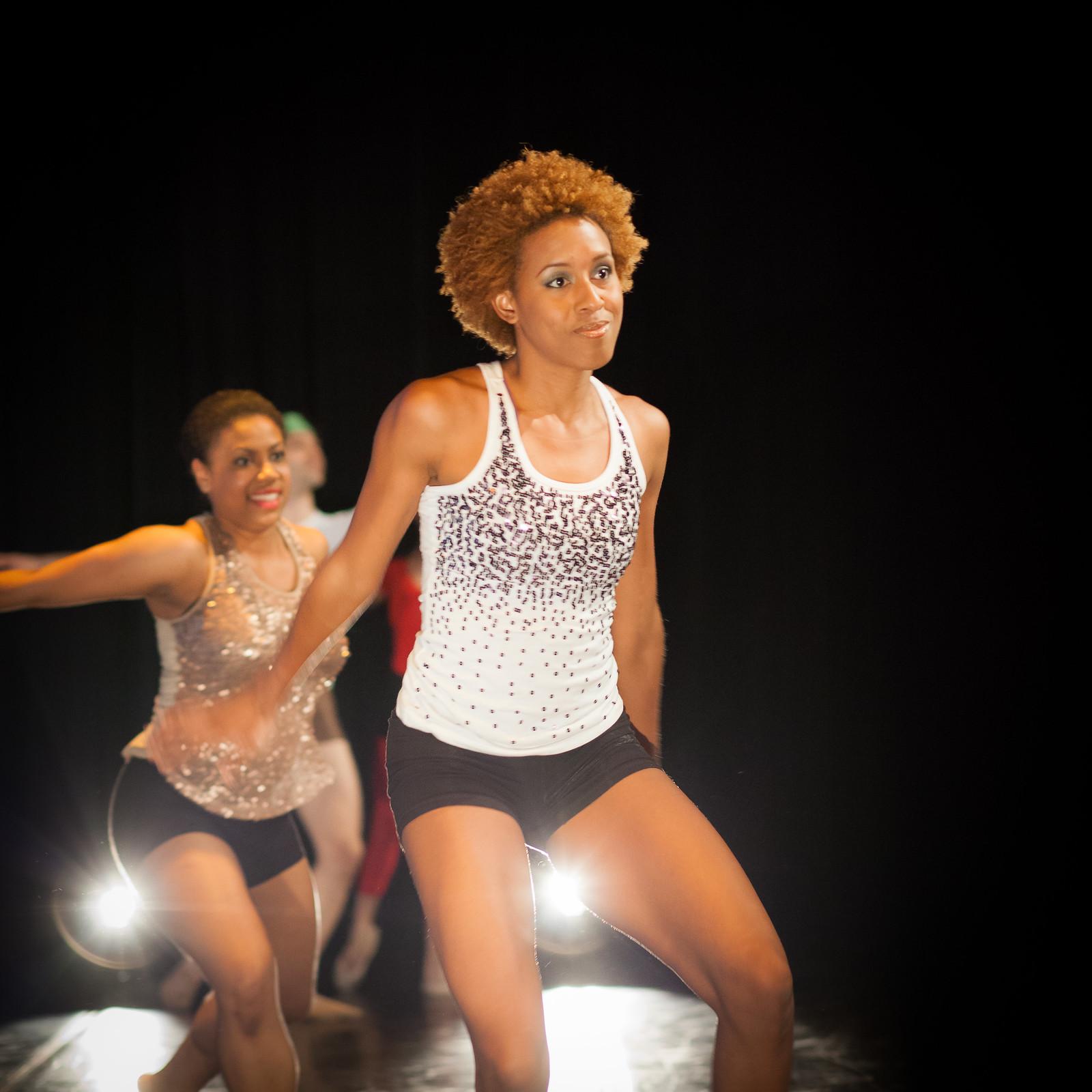 Dancers by wwward0
