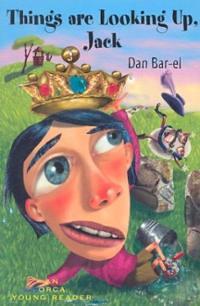 things-are-looking-up-jack-dan-bar-el-paperback-cover-art