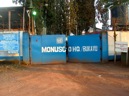 UN HQ / MONUSCO HQ