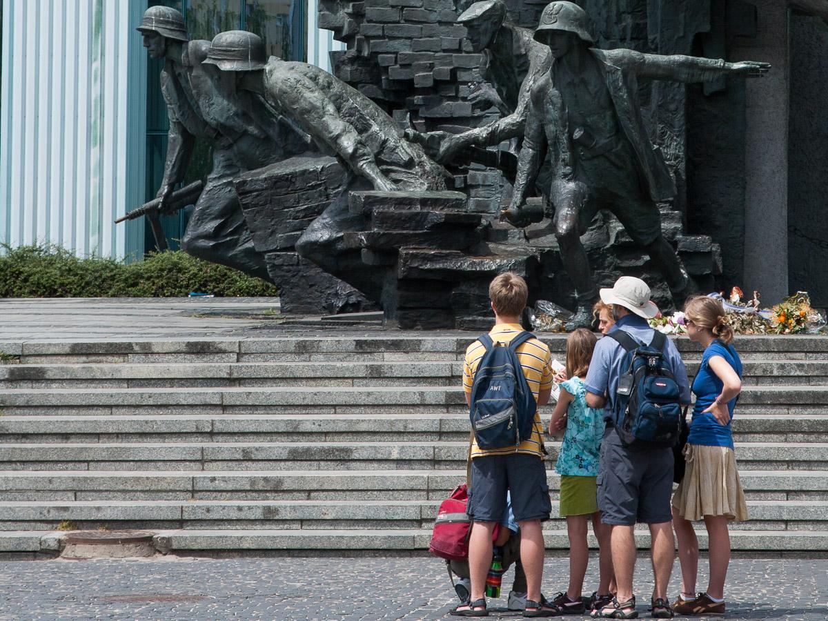 Monumento a la resistencia