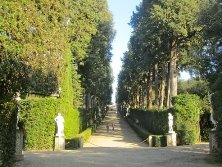 Giardino di Boboli