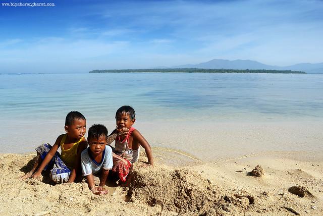 Magalawa Island Palauig Zambales Philippines