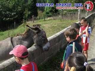 Excursion en burro
