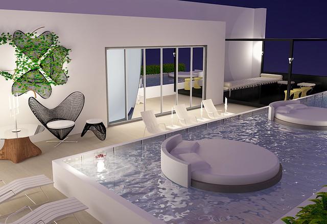 Privato Swimming Pool