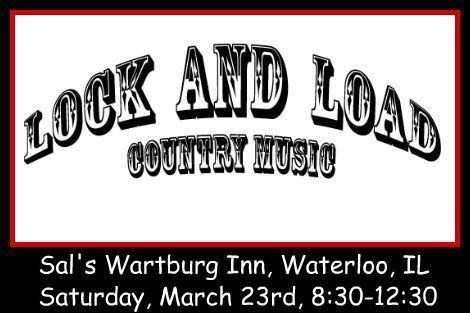 Lock And Load 3-23-13