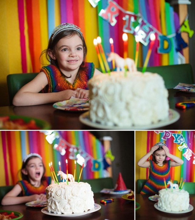 12/52/Life - Happy 6th Birthday, Molly.