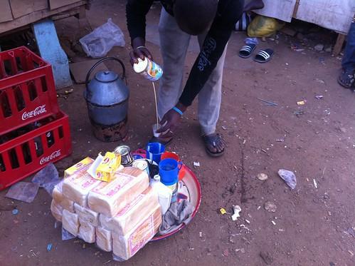 Tea in Maraba by Jujufilms