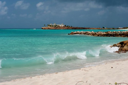 Grand Cayman 7 mile beach by Booking Hotel IN