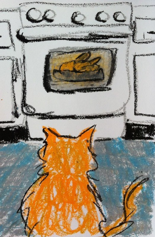 040:365 Cat TV