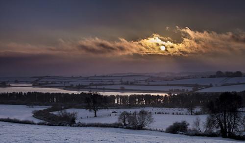 Welland Valley Winter