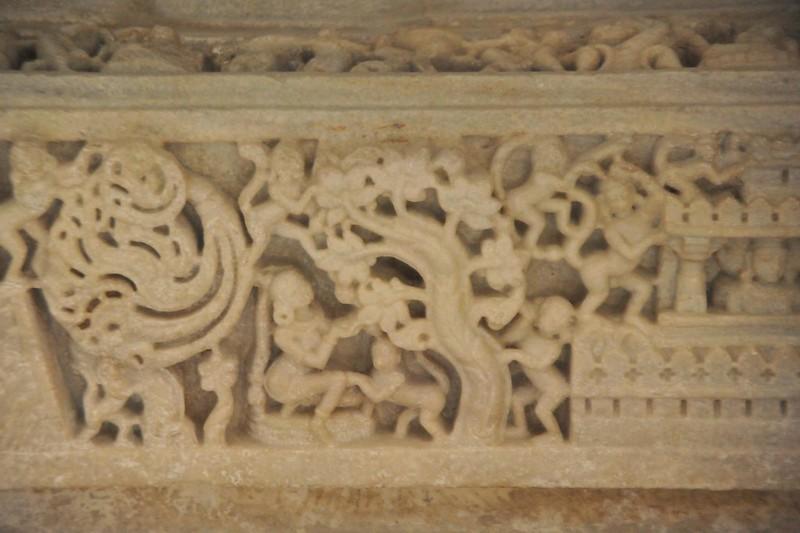 Incredible !ndia : Rajasthan - Jain Temples, Ranakpur