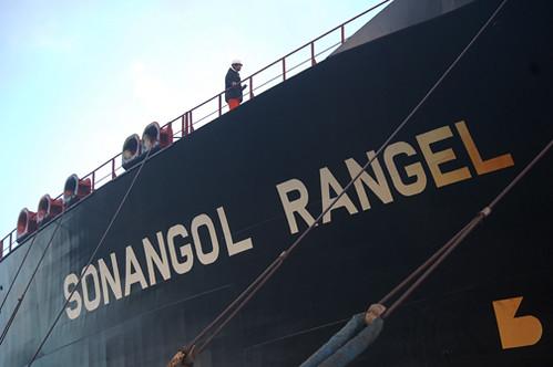 Sonangol Rangel name