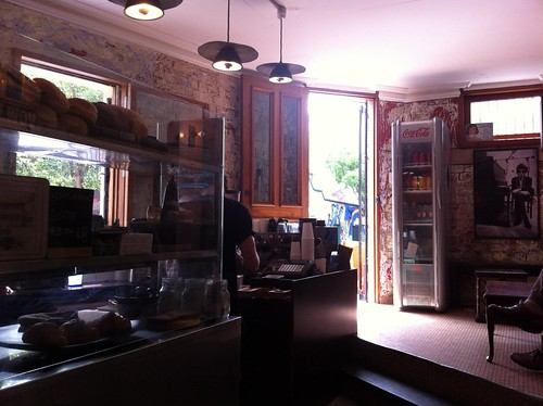 the house specialty roasters, chippendale