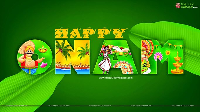 Happy Onam 2018 Wishes Hd Wallpapers Messages Sms Quotes