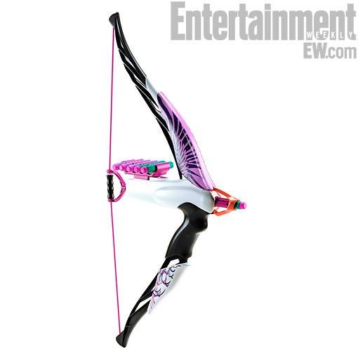 Hasbro-bow