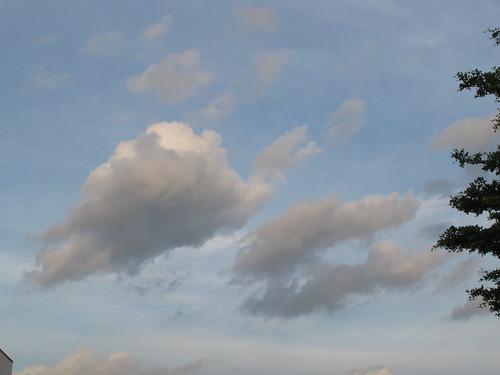 the sky 2