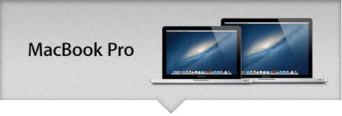 แกะกล่อง Macbook Pro 13″ (Mid 2012,MD101,MacBookPro9,2)